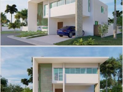 Residencias Habitat Cerro Hermoso con Casas desde 248 Mts2