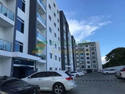 Apartamento de Lujo con 115 Mts2 en Santiago