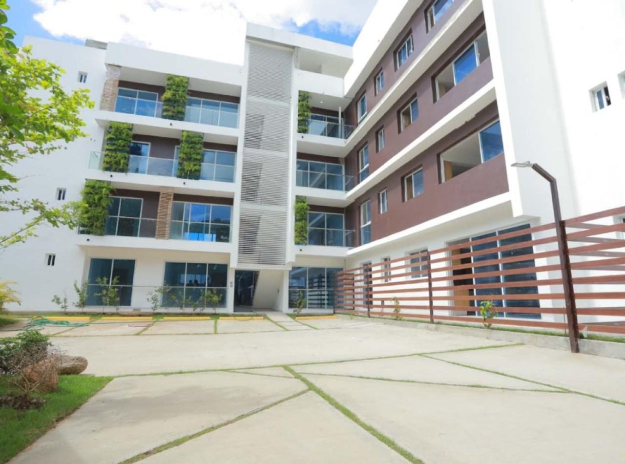 NOVUS ECO RESIDENCES, Apartamentos Ecológicos en Venta