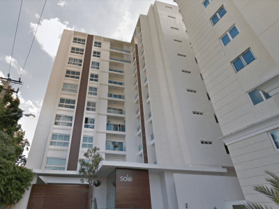 TORRE SOLE, Apartamento Lujoso Disponible, 195 Mt2, La Trinitaria