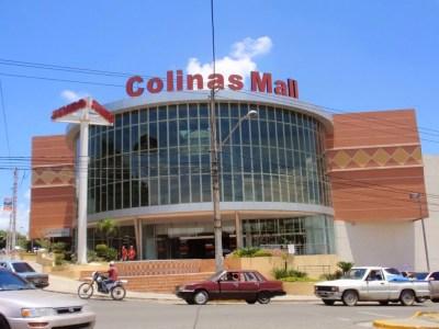 Local Comercial de 2 Niveles en Food Court Colinas Mall, Santiago