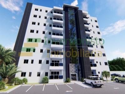 LINCOLN TOWER Segunda Etapa, Apartamentos de 168 Mts2
