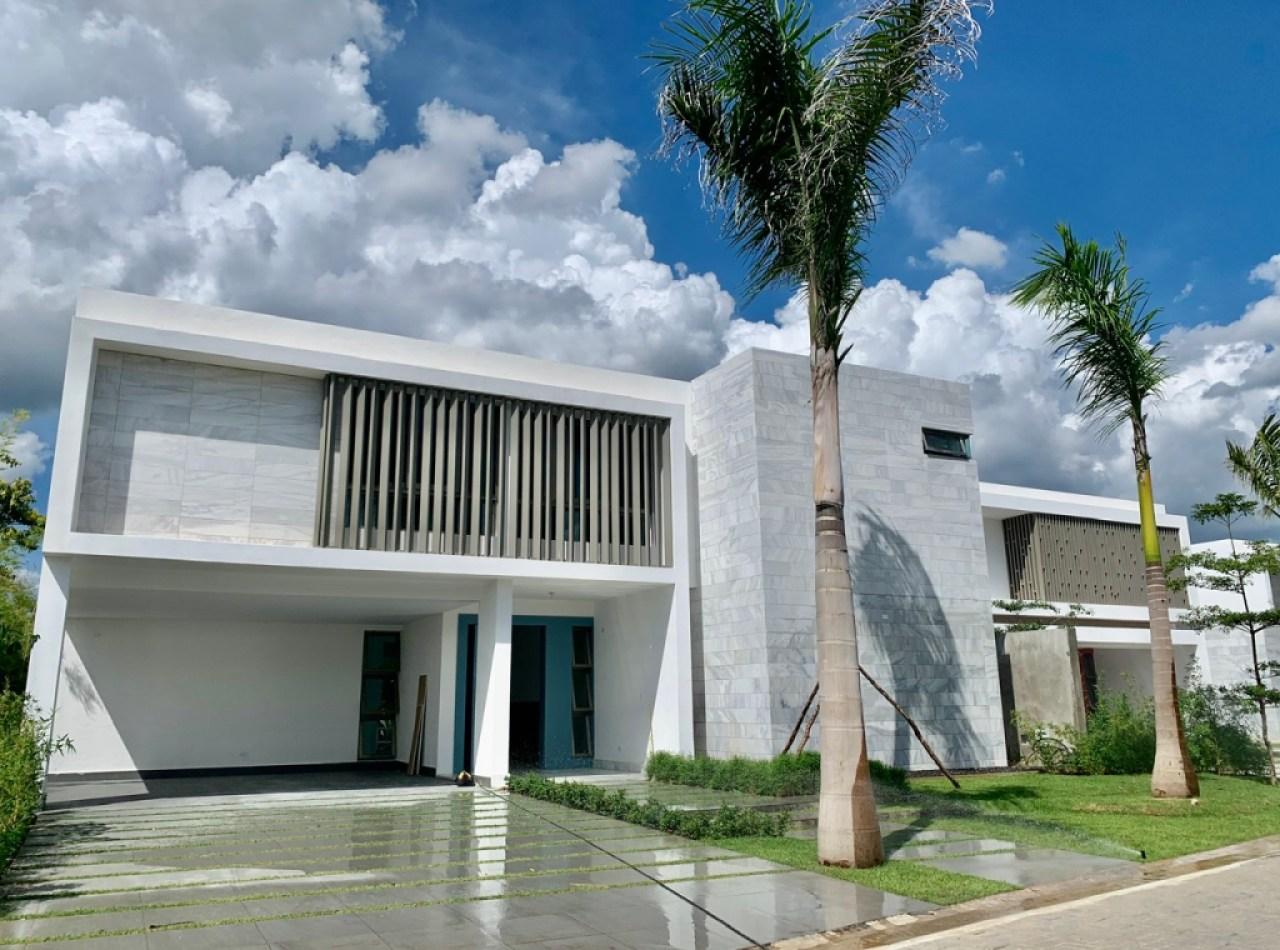 Residencial GUAYACAN Casas Disponibles en Las Carmelitas, Santiago