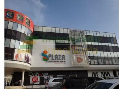 local plaza internacional