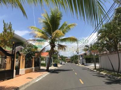 Solares Disponibles en Urbanización Miami, Santiago