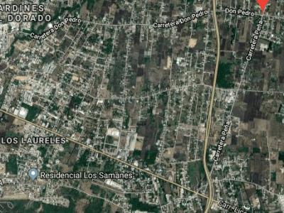 Terreno de Oportunidad 28,000 MTS2 en Carretera Peña, Santiago