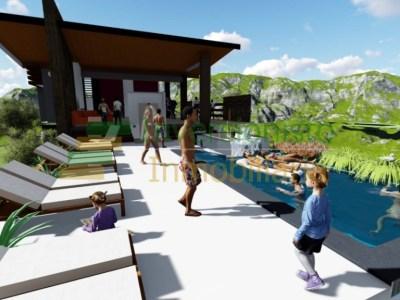 Villas del Salto: Proyecto Privado en Jarabacoa, La Vega