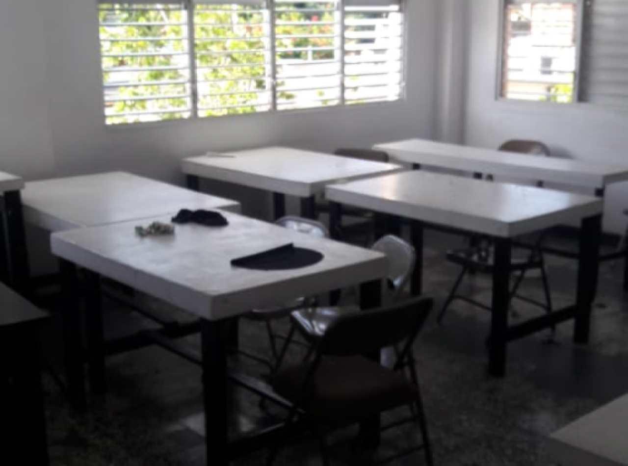 Casa en venta con potencial de escuela