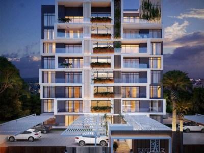 Torre Biventti III, Apartamentos en Villa Olga, Santiago