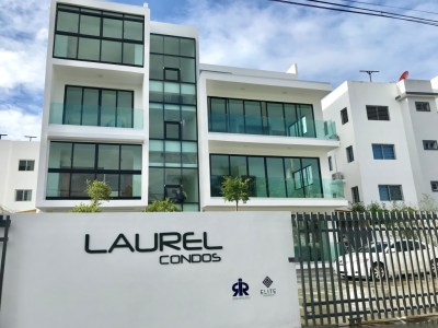 Laurel Condos Penthouse Disponible, Los Laureles, Santiago