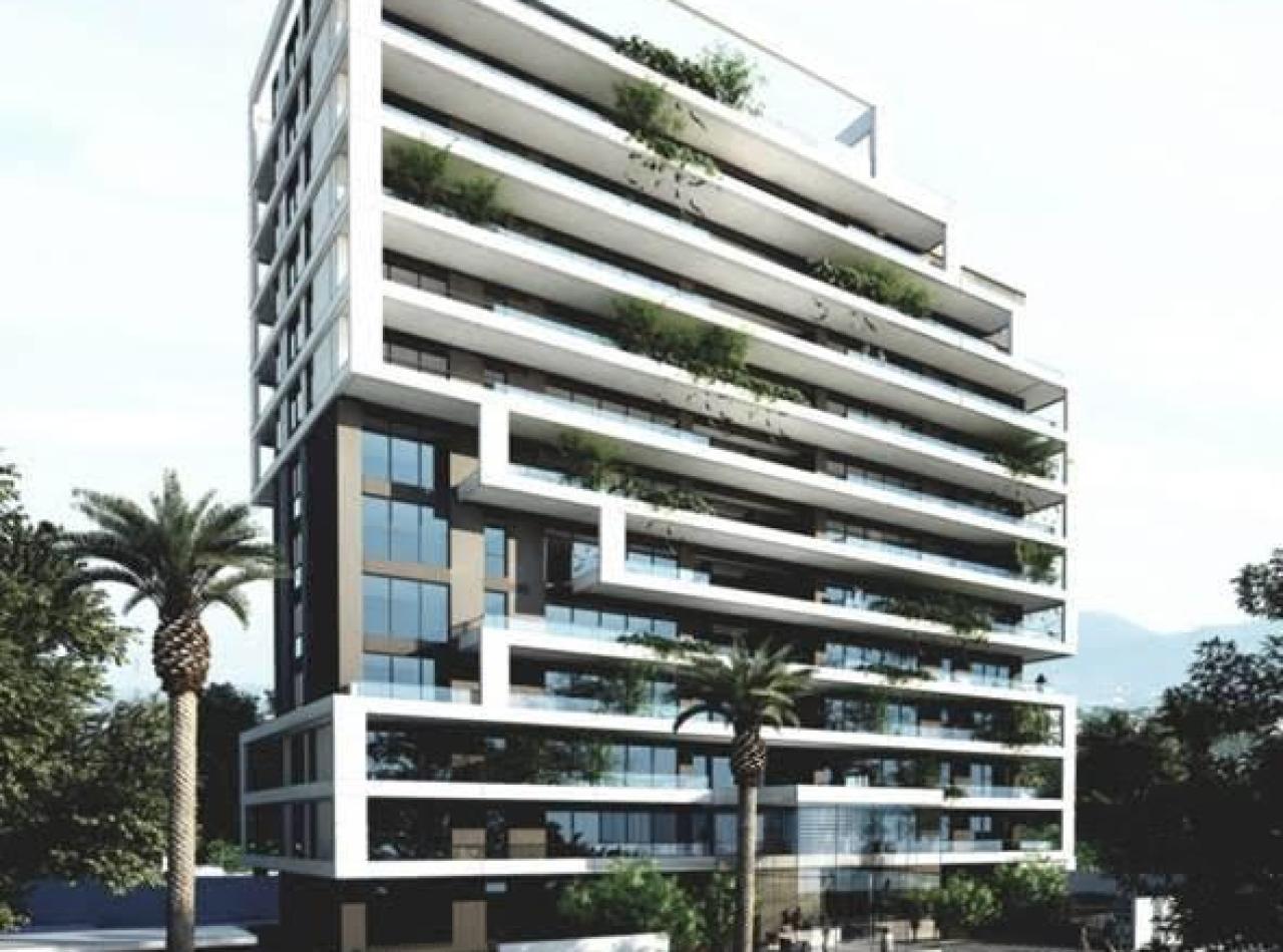 Torre ALBIZIA, Apartamentos en Cerros de Gurabo, Santiago