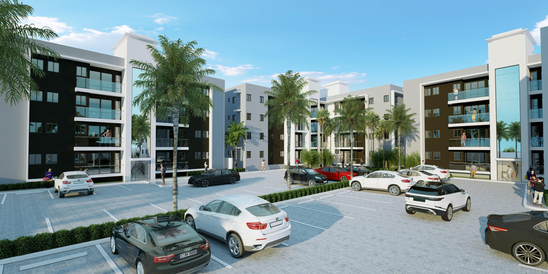 apartamentos en venta en santiago y republica dominicana