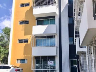 Hermoso Apartamento Estudio en Venta, 1er Nivel, Santiago