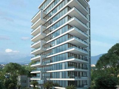 Torre SORIA Apartamentos en la Rinconada, Santiago