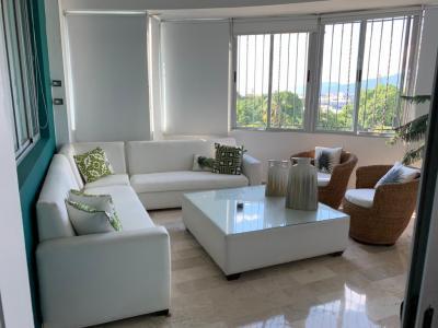 Apartamento Amueblado en La Esmeralda, Torre Jireh
