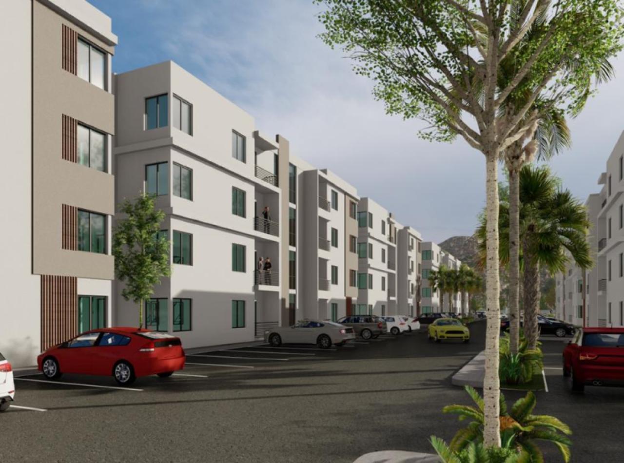Graditti Valley Apartamentos en Gurabo con Piscina Santiago