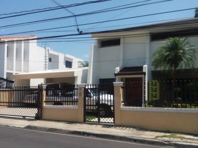 Casa en venta en  la moraleja
