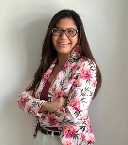Jahaira Martinez
