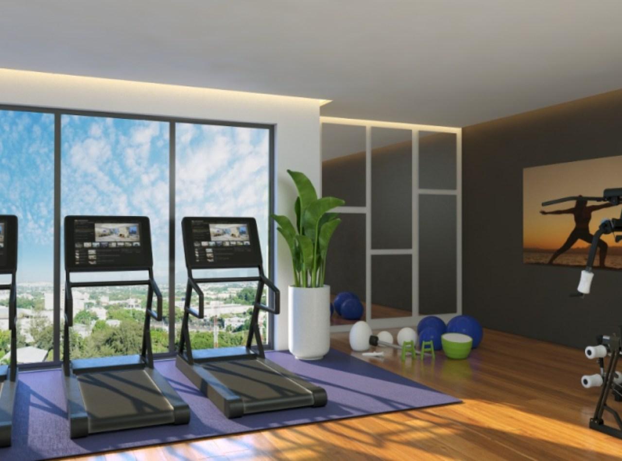 Apartamentos Airbnb Friendly en Cerros de Gurabo en Venta Santiago