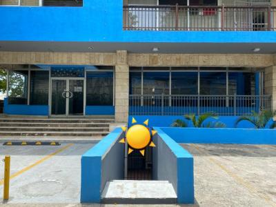 Se Renta Local 80 mts 2 en Carretera Luperón Prox a CECOMSA
