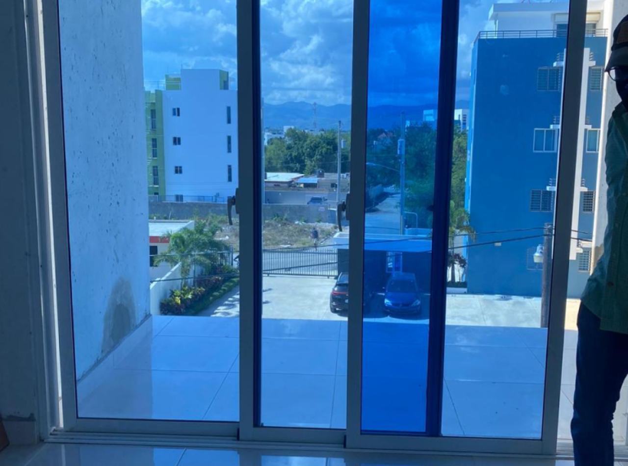 Apartamentos en Los Alamos, Residencial Celeste I, Santiago.