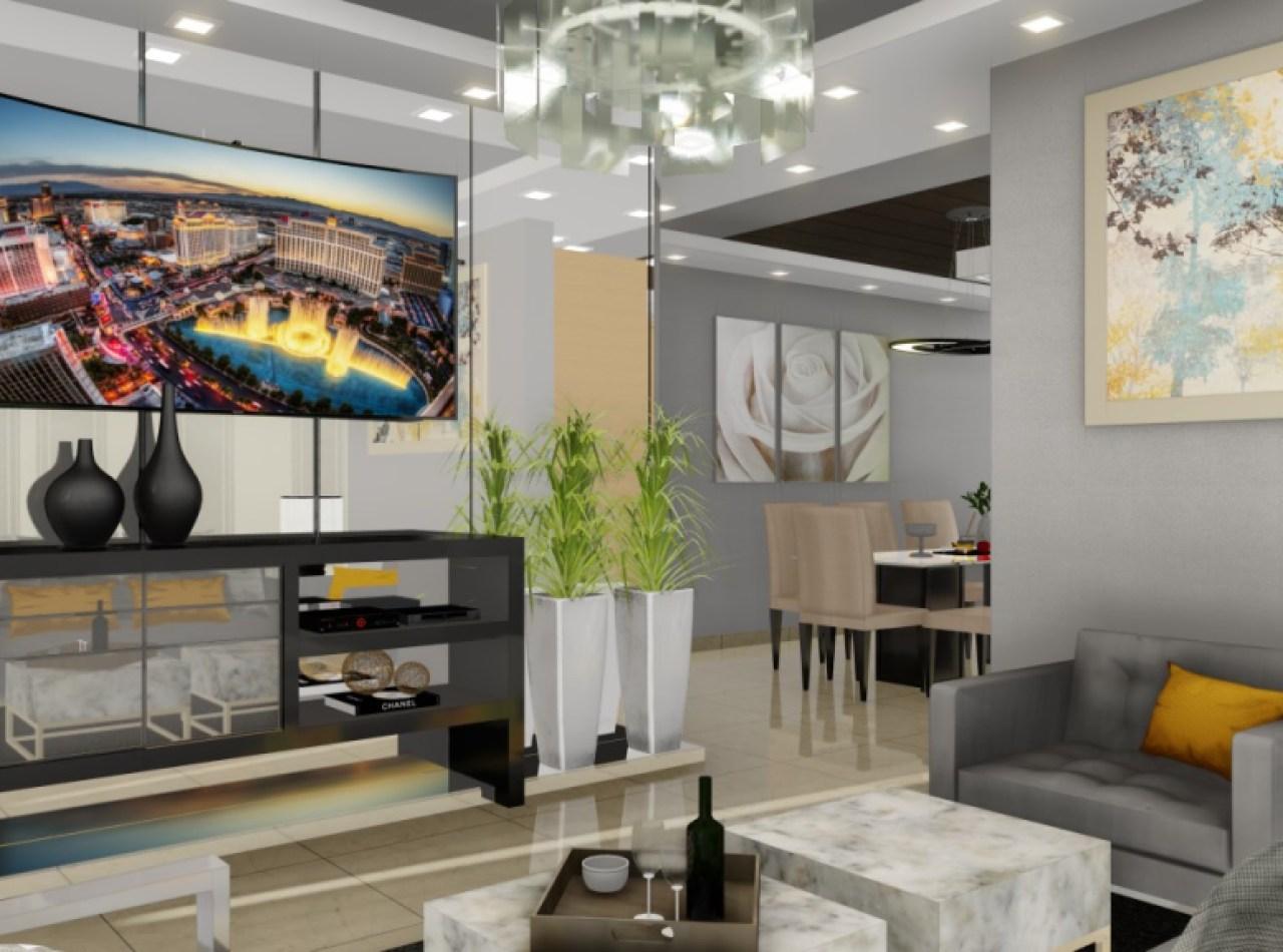 Apartamentos en Reparto del Este, Res. Jose Enrique, Santiago.