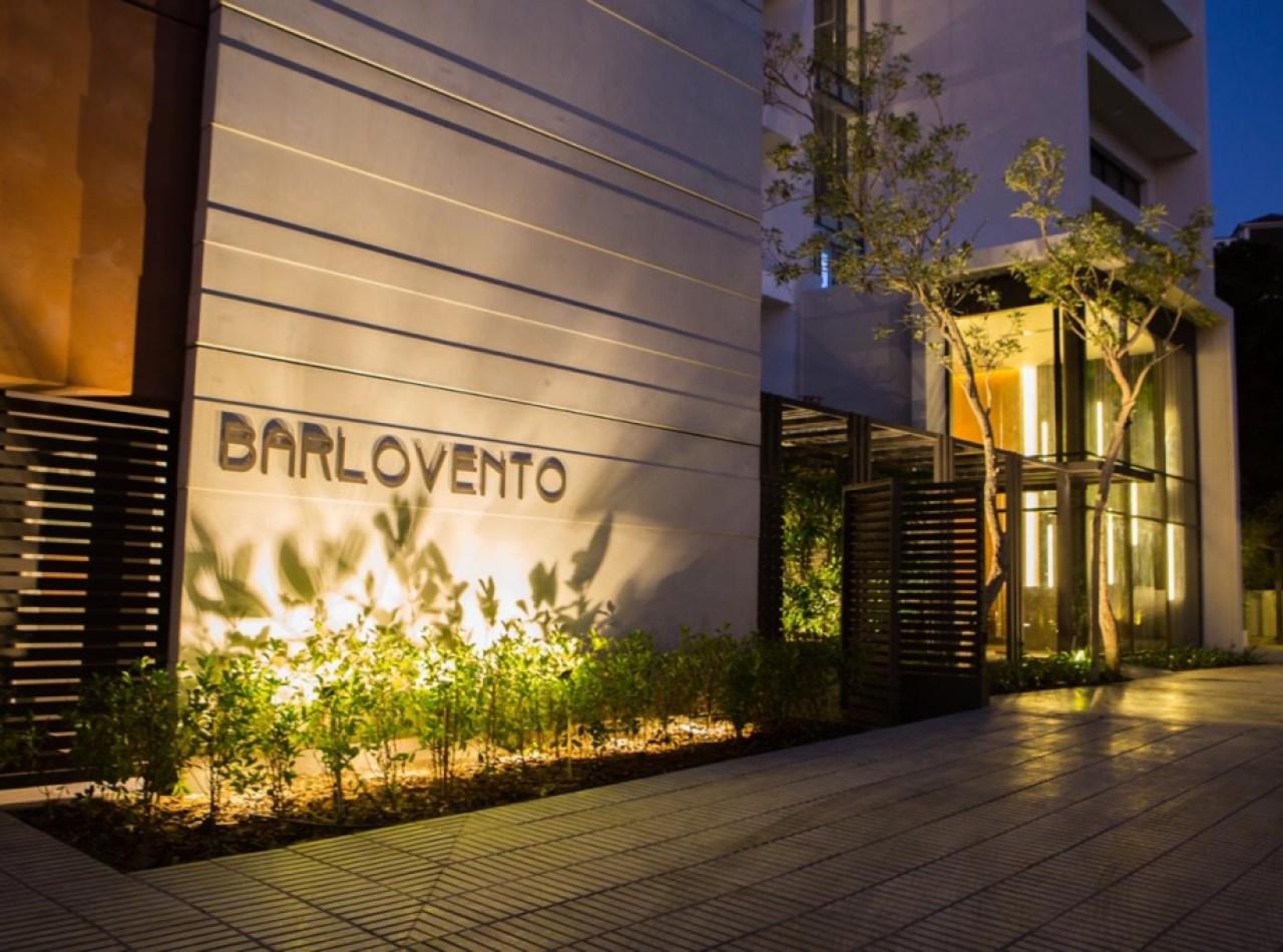 TORRE BARLOVENTO, Apartamento de Máximo Lujo, La Trinitaria