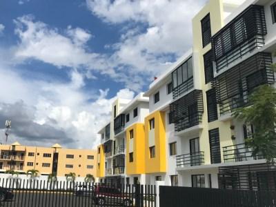 RESIDENCIAL MAURANT Segunda Etapa Apartamentos en Don Pedro