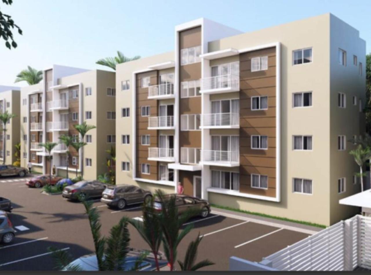 Hermoso Complejo Exclusivo de Apartamentos en La Vereda, Santiago.
