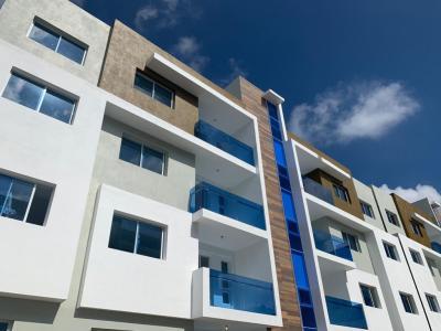 Residencial Enmanuel Apartamentos Nuevos, Llanos de Gurabo