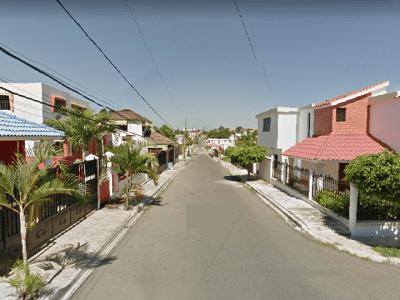 Casa en Construcción Disponible en Urb. Las Antillas, Santiago