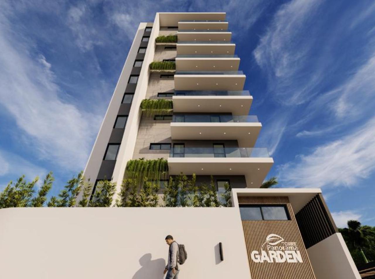 TORRE PANORAMA GARDEN, Apartamentos en Venta, Urb. Thomen