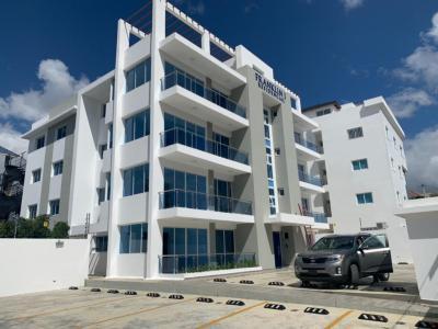 Apartamento de 144mts en Residencial Franklin I – Monte Verde Santiago (Frente al Homs).