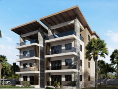 APARTAMENTOS VISTAMARE, Apartamentos en Venta, Punta Cana