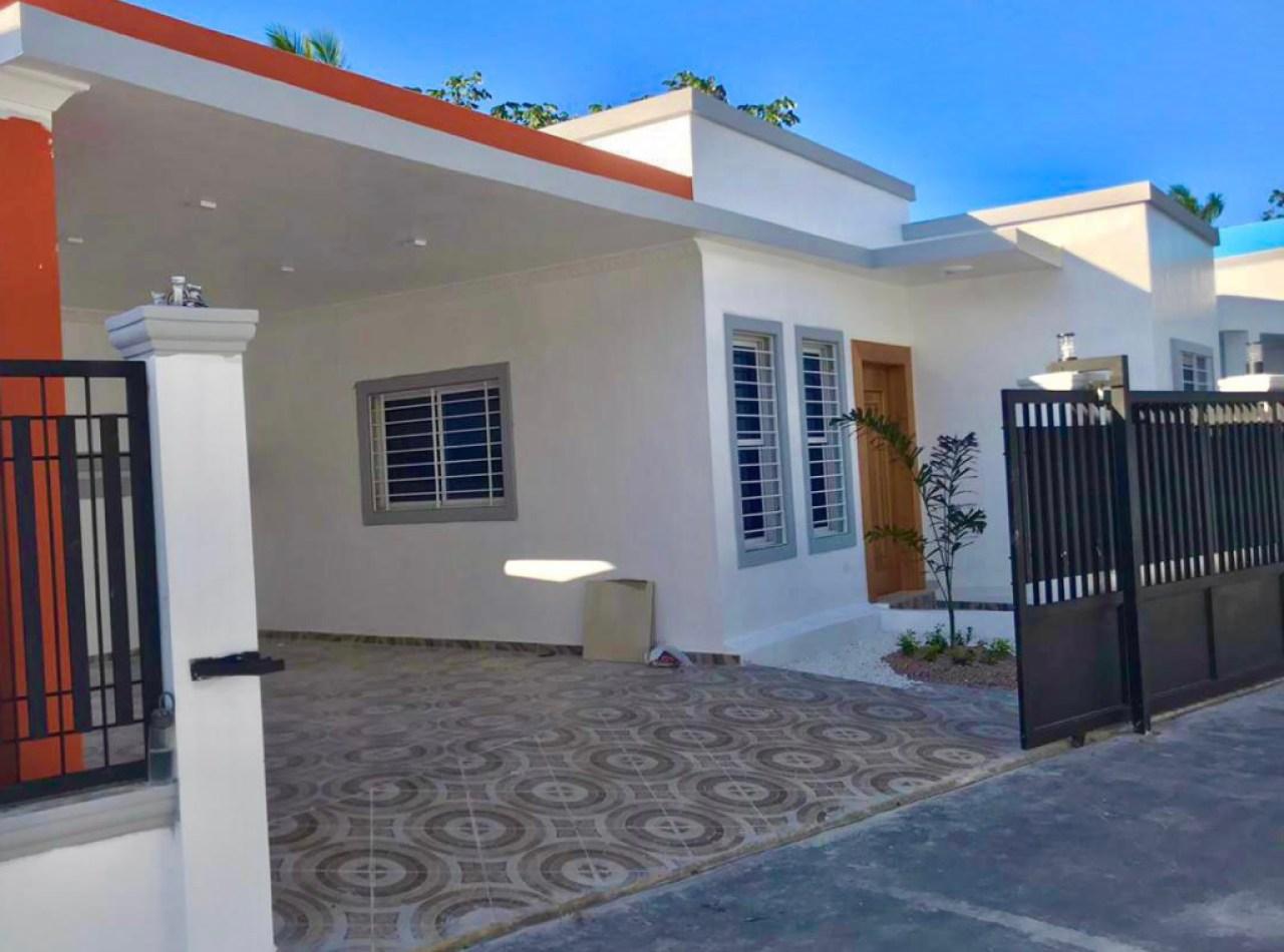 Hermosa Casa en Venta, Enlace Turístico, Puerto Plata