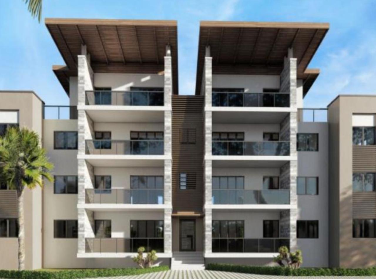 APARTAMENTOS SANTA ANA, Apartamentos en Venta, Punta Cana