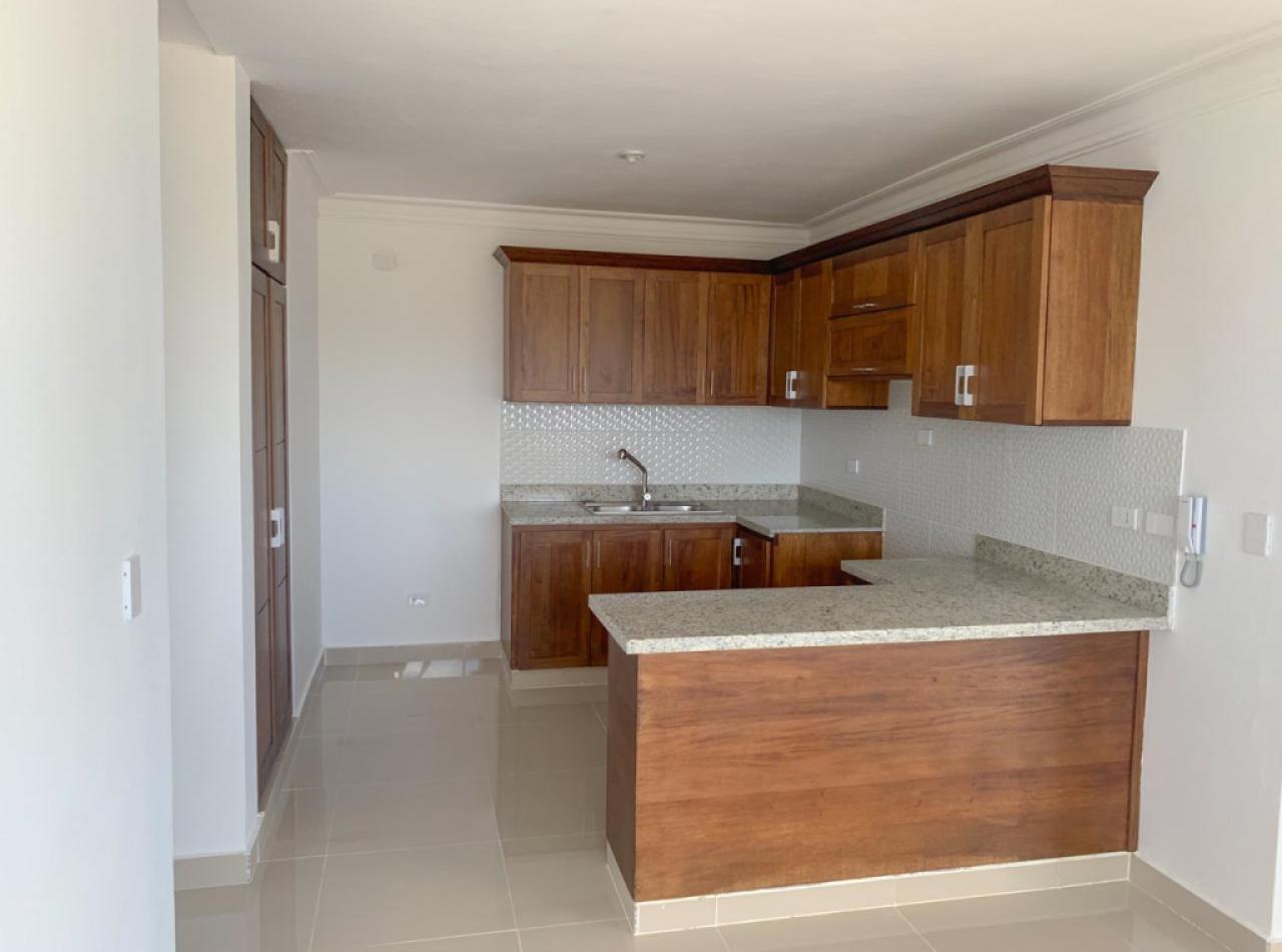 Res. FRANKLIN I, Hermosos Apartamentos Disponibles, Monte Verde