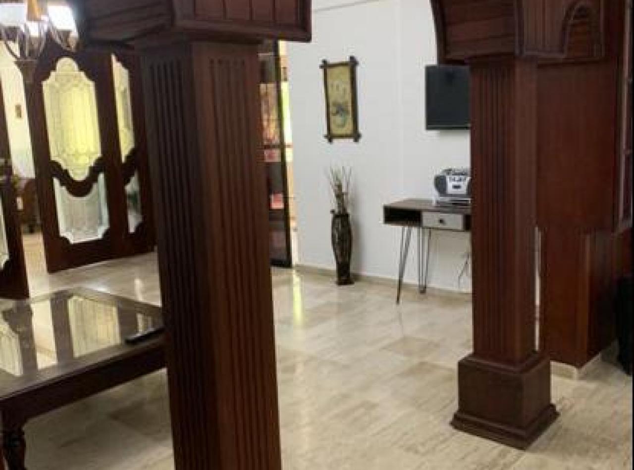Amplio Apartamento Amueblado Disponible en La Trinitaria