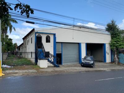 Av. Antonio Guzman- La Herradura Se Alquila Nave Industrial 4000Mts2