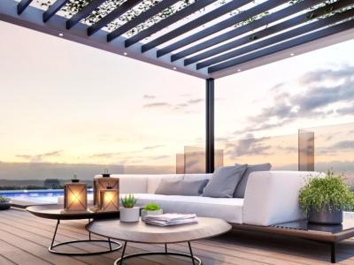 TORRE MONTCLER, Finos Apartamentos Airbnb-Friendly, La Trinitaria