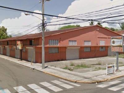 Inmensa Nave industrial / Almacen en ubicacion centrica Santiago