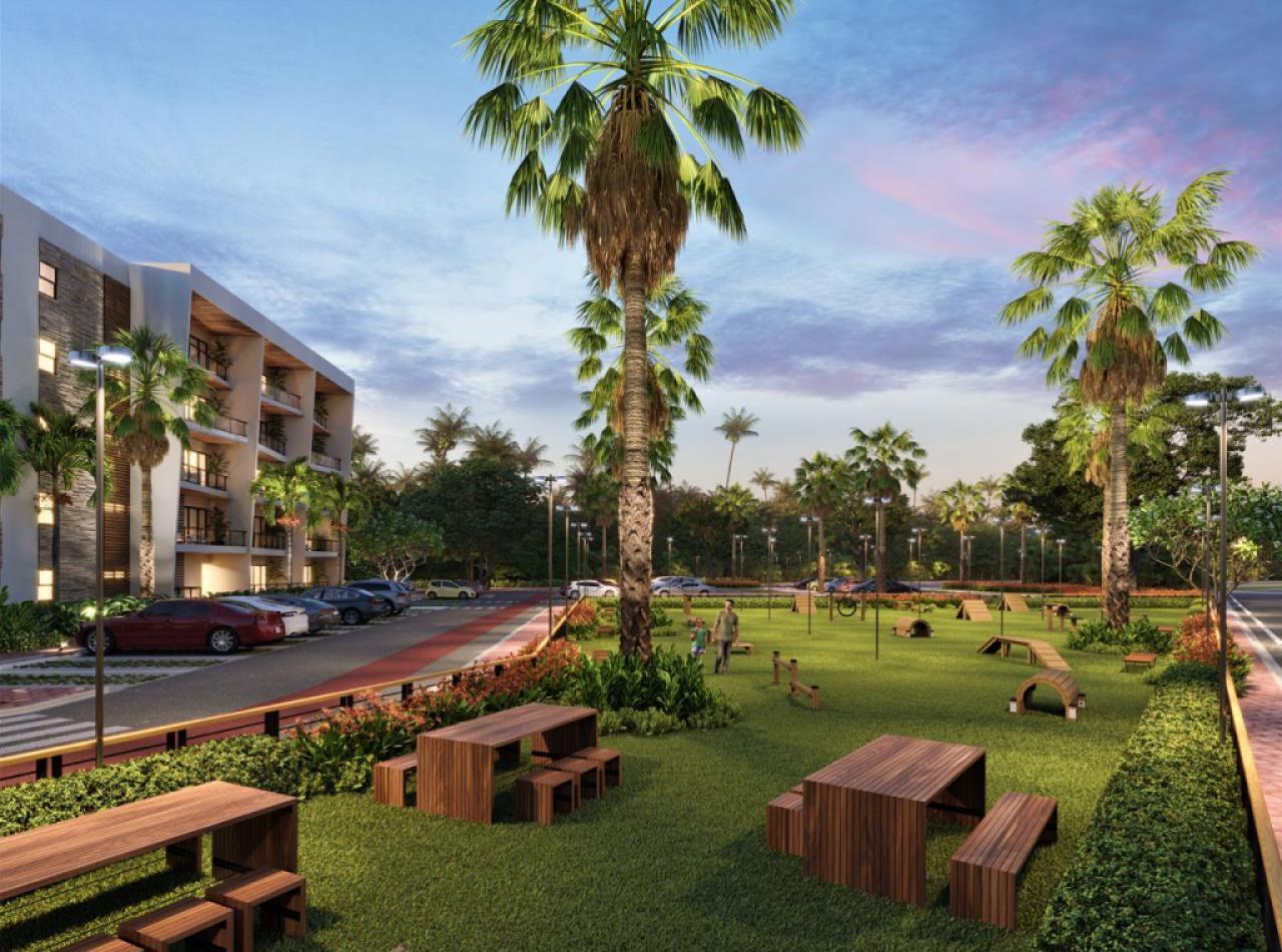 THE TOWERS PUNTA CANA, Apartamentos en Punta Cana