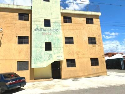 De Oportunidad Venta Edificio de Aparta-Estudios, Valle Verde, Santiago
