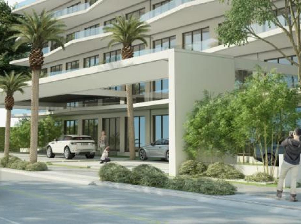 TORRE INSIGNIA, Exclusivos Apartamentos en la Entrada de Santiago