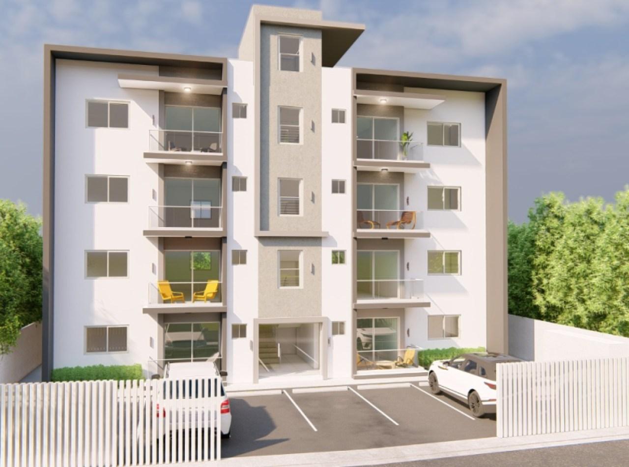 Residencial Bisonó, Av. Los Rieles entre calle 10 y calle 13, Los Rieles, Gurabo