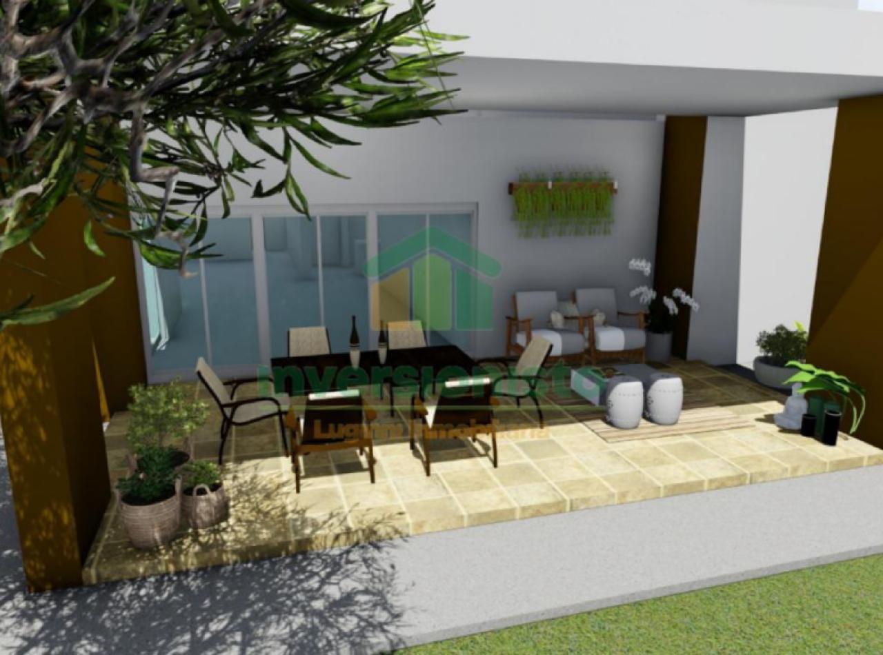 Fino Hogar Disponible en Villa María, Santiago