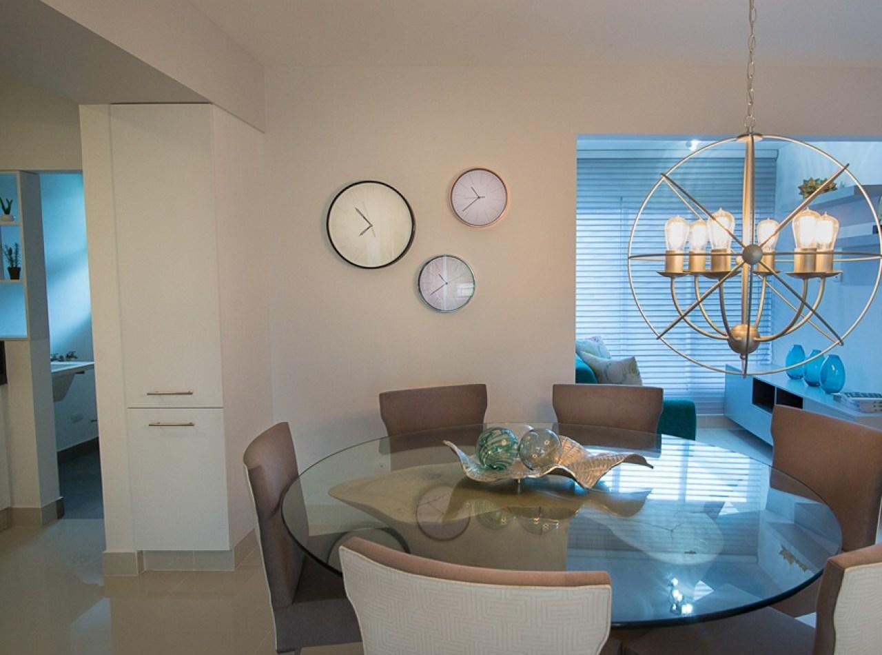 Exclusivo Apartamento en Torre, 1er Nivel con 145 Mts2