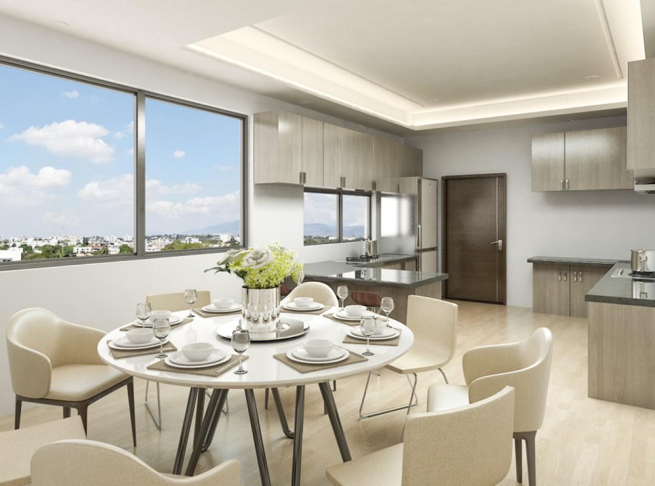 Terranova Residencial, Finos Apartamentos en Carret. Don Pedro
