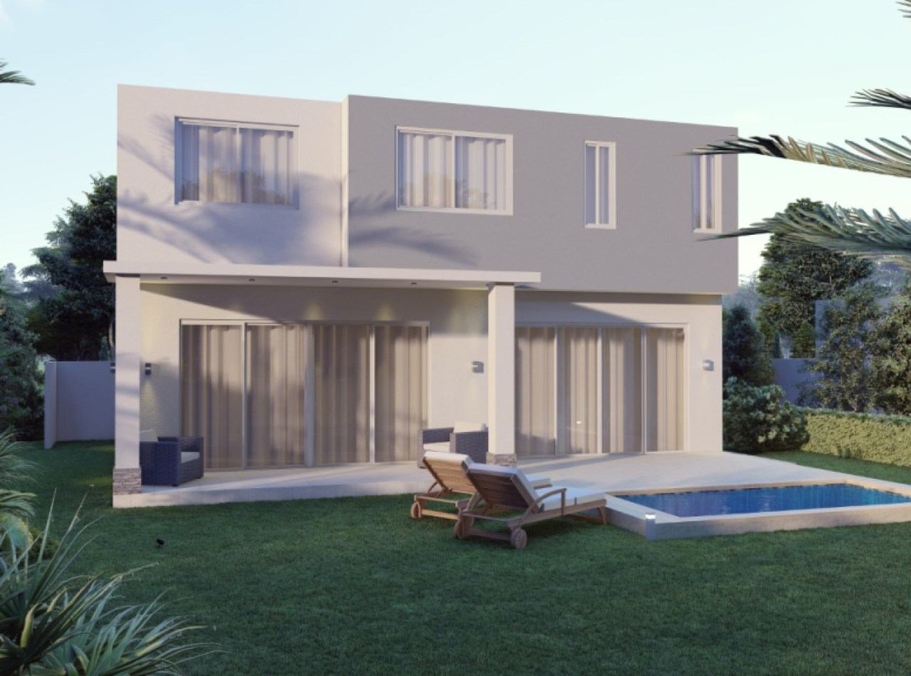 PUNTA CANA /VISTACANA, Exclusivas Villas en Punta Cana
