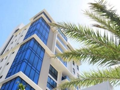 Prestigioso Apartamento en Fina Torre de Santiago
